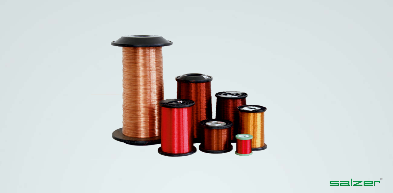 Enameled Copper Wire Manufacturers in India, Enameled Copper Wire ...
