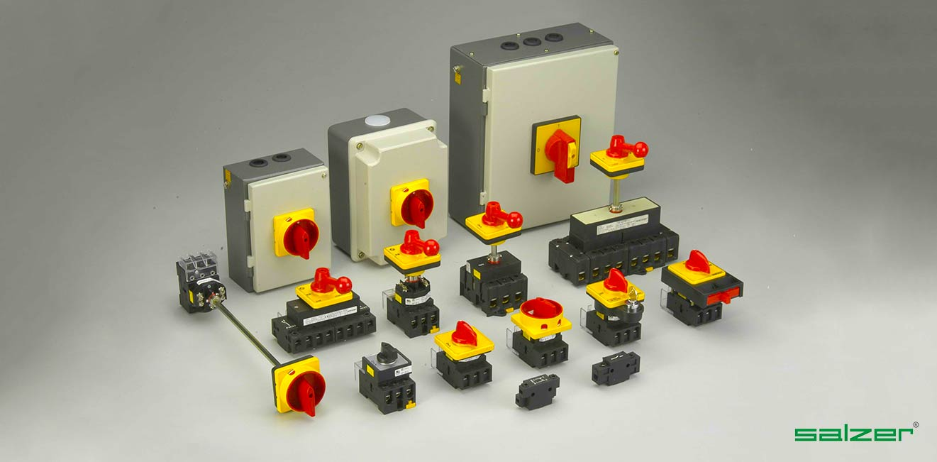 Load Break Switches Manufacturers India Photo Voltaic