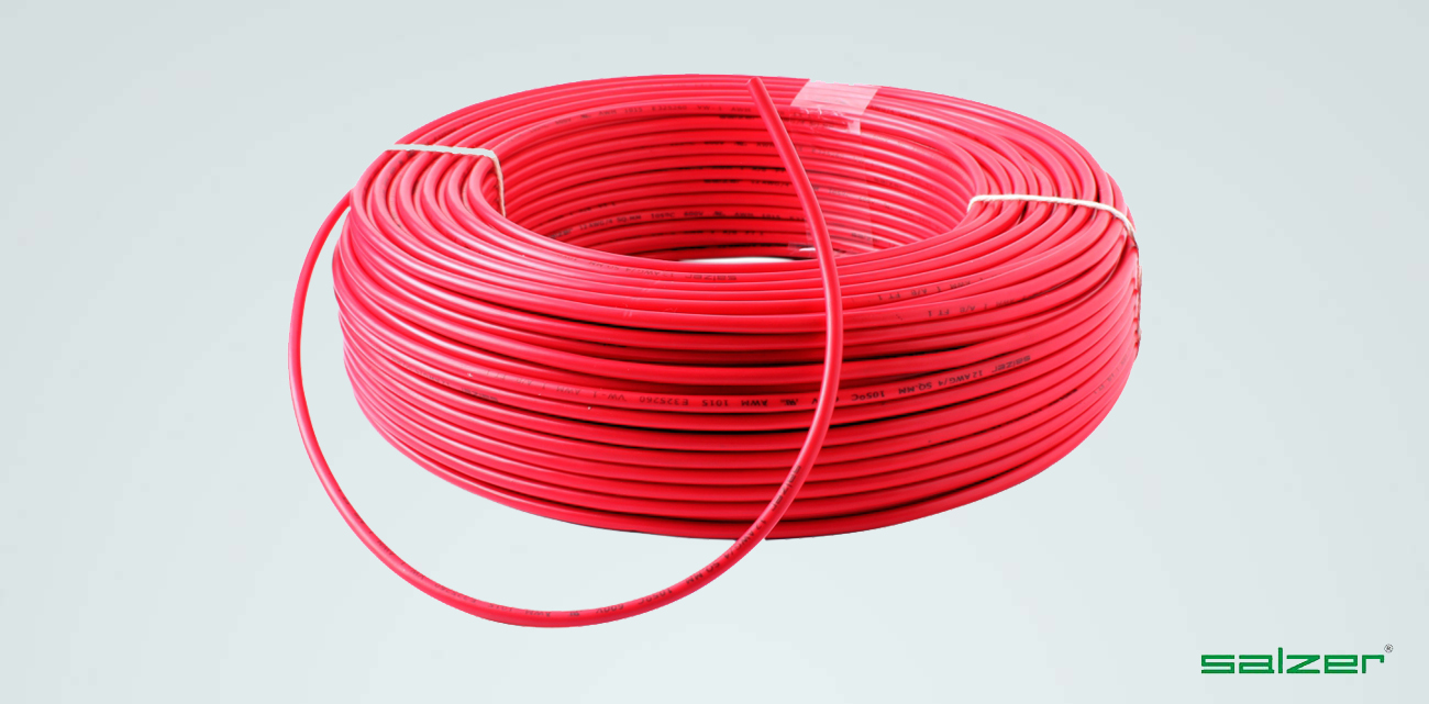 Electrical House Wires Manufacturers India Exporter Wiring For Cable Intro